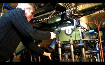 gerrit & the old engine